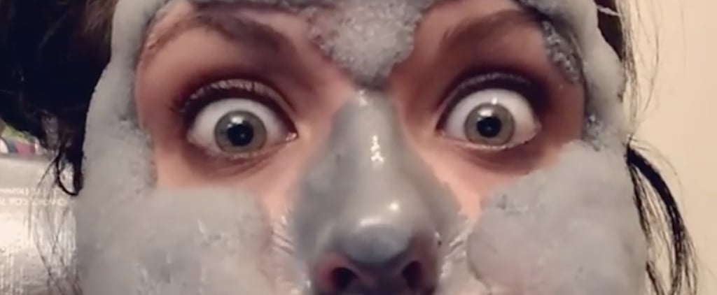 17 People Who Lost Their Sh*t Over Bubble Face Masks