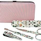 The Vintage Cosmetic Company Manicure Purse (£10)