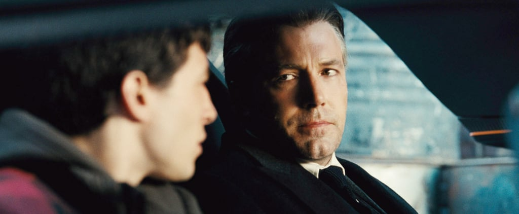 Why Did Ben Affleck Stop Playing Batman?