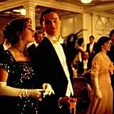 Titanic: 3 hours, 4 minutes