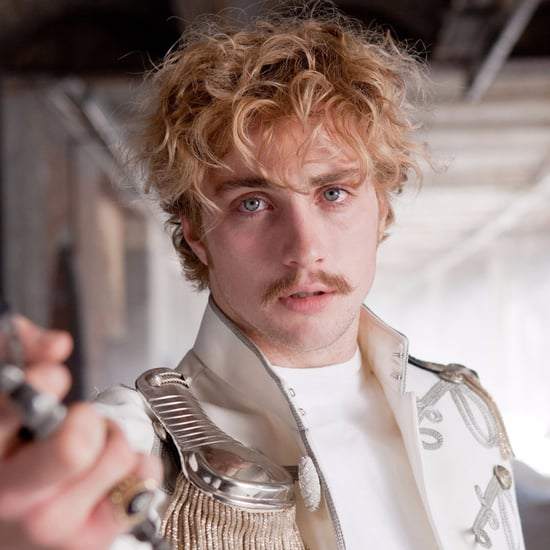 What Movies Has Aaron Taylor-Johnson Been In?
