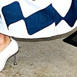 Glove Heels