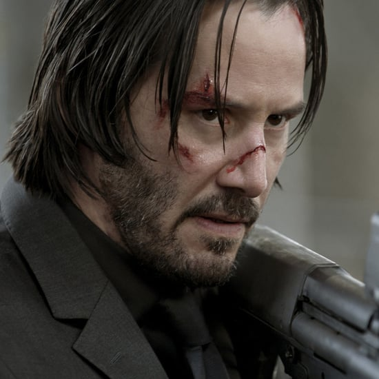 John Wick Sequel Announced