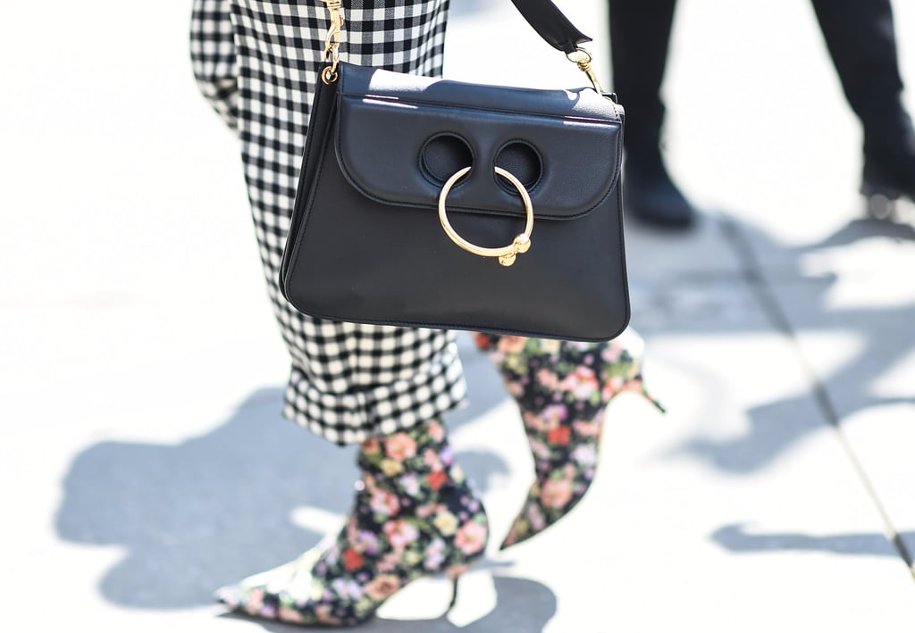 Street-Style Accessories Fashion Week Spring 2018
