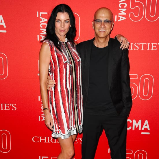 Liberty Ross and Jimmy Iovine Are Engaged