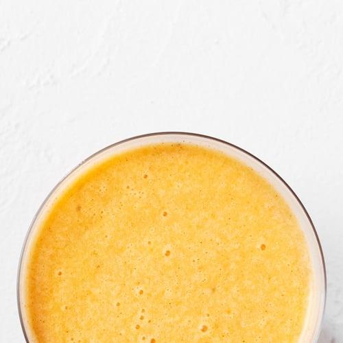 Simple Moon Milk Recipe