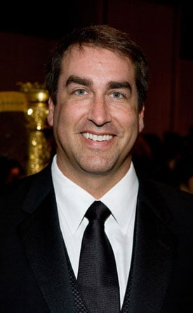 CBS Scores Another Daily Show Alum: Rob Riggle