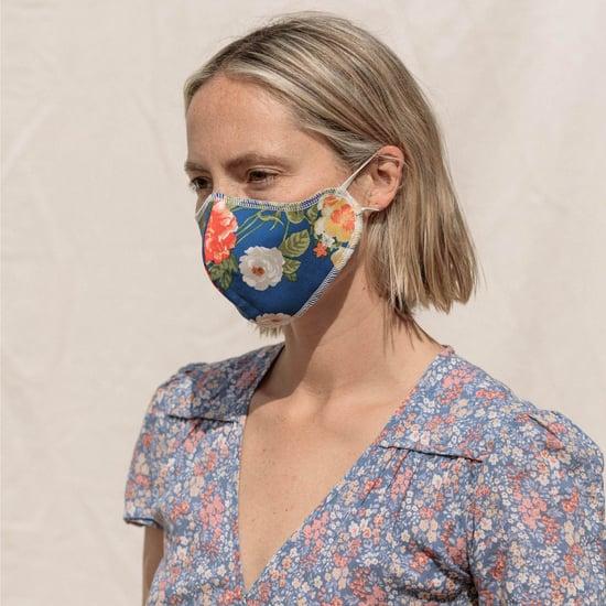Fashionable Cloth Face Masks