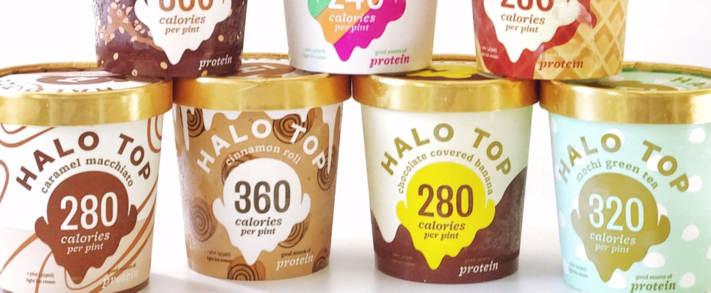 Best and Worst Halo Top Flavors