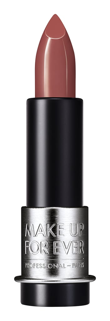 Best For Dark Skin Tones: Make Up For Ever Artist Rouge Lipstick in C108