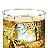 Bath and Body Works Maple Cinnamon Pancakes 3-Wick Candle