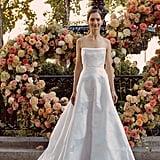 Bridal Trend Fall 2020: Jacquard Ballgown