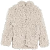 IRO Kald Fur Jacket ($729)