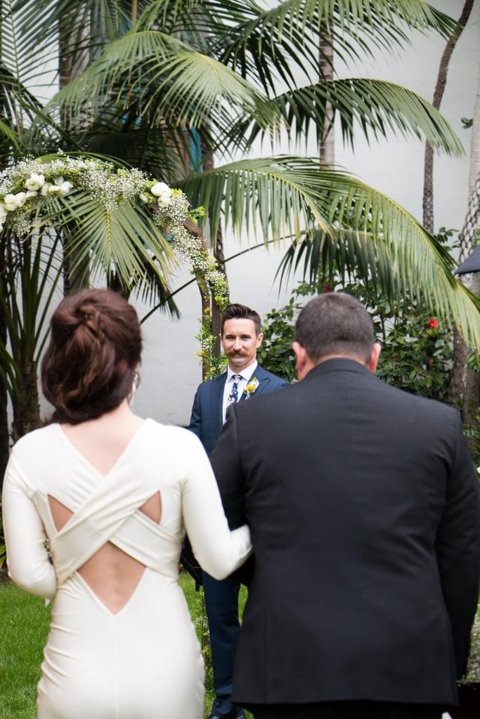 Courthouse Garden Wedding