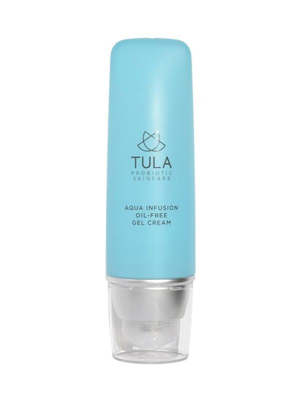 Tula Aqua Infusion Oil-Free Gel Cream
