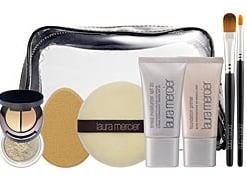 Saturday Giveaway! Laura Mercier Flawless Face Kit