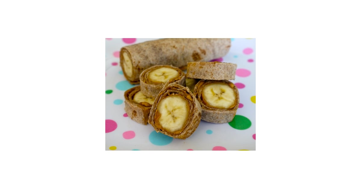 Banana Dog Bites | Kid-Friendly Back-to-School Breakfast ...