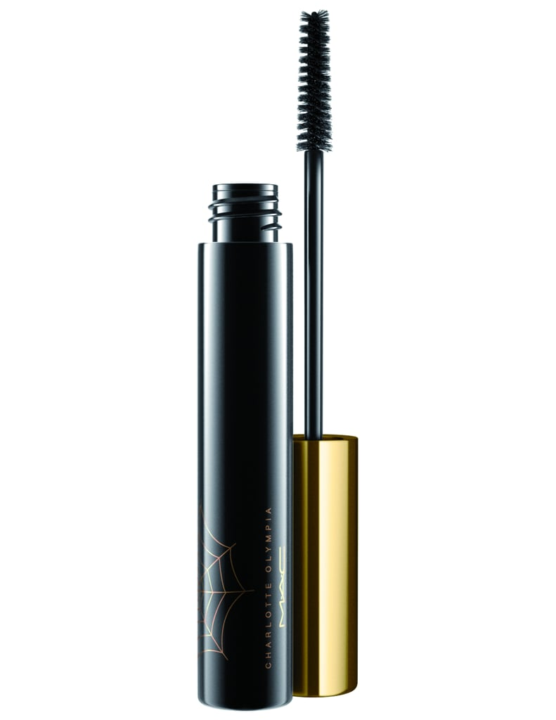 MAC Cosmetics x Charlotte Olympia Zoom Lash Mascara in Lofty Brown