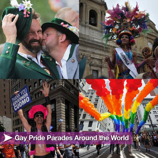New York Gay Marriage 77