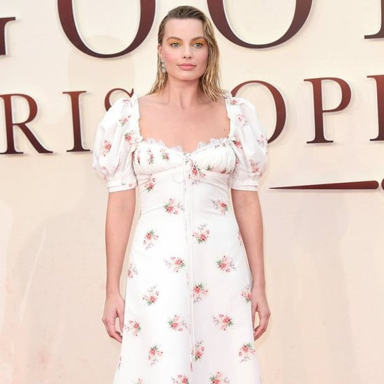 Margot Robbie Red Carpet Style