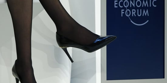If High Heels Are Horrible, Why Do Women Still Wear Them?