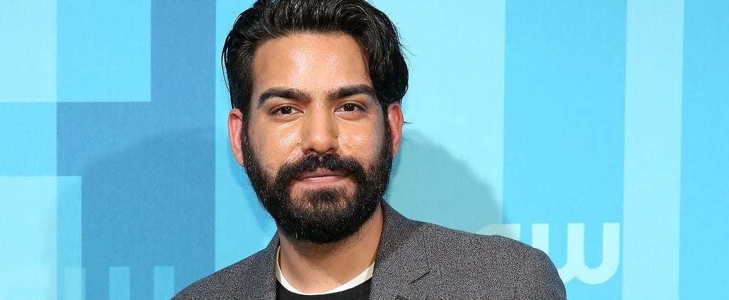 Get to Know Rahul Kohli From The Haunting of Bly Manor