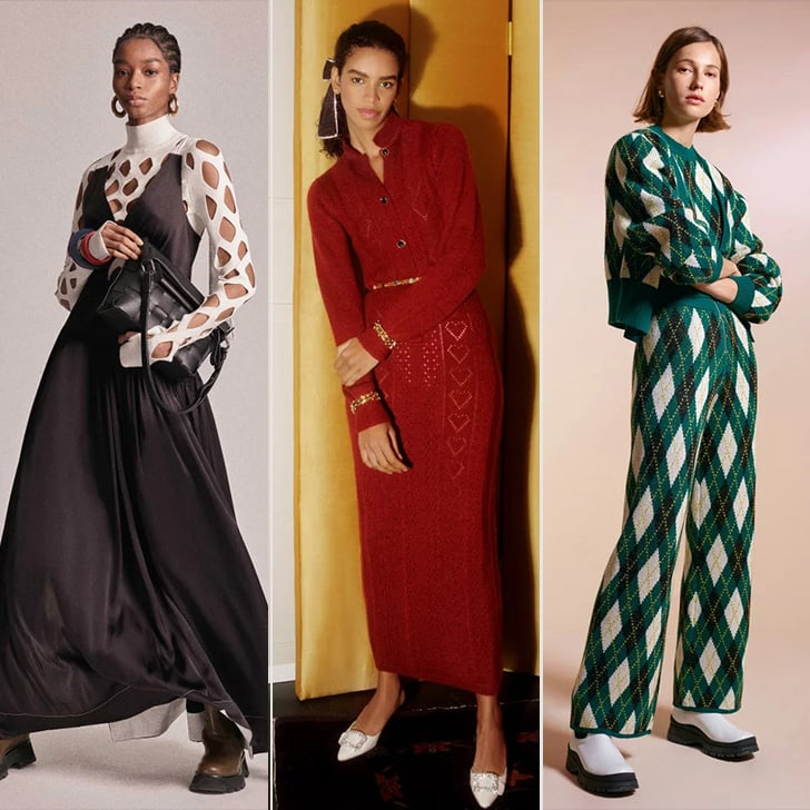 The Biggest Fashion Trends For Fall 2021