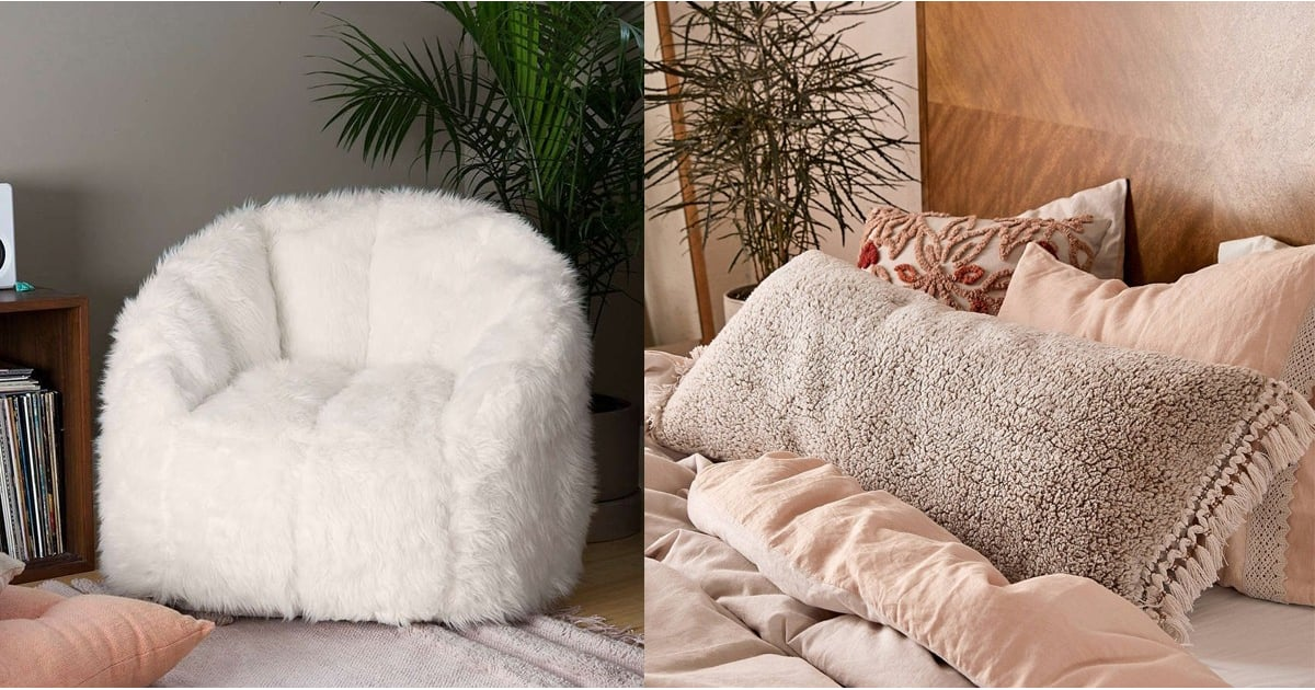 Cozy Home Decor From Urban Outfitters Popsugar Home