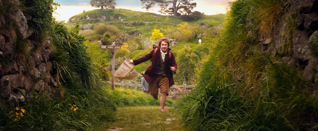 A New Study Has Discovered That SUPER Old Hobbits Once Existed