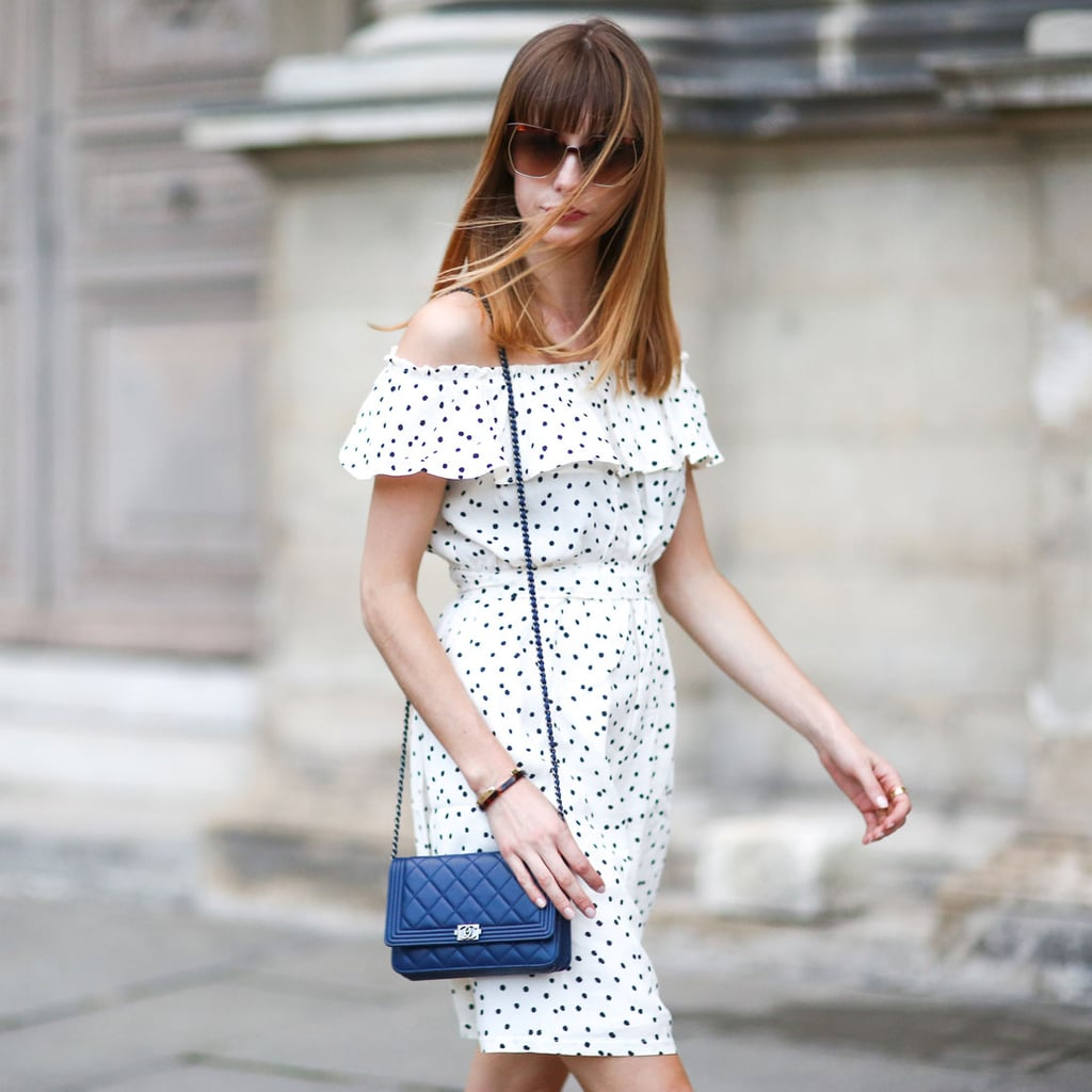 Best summer street style popsugar fashion - Best Summer Street Style Popsugar Fashion 13