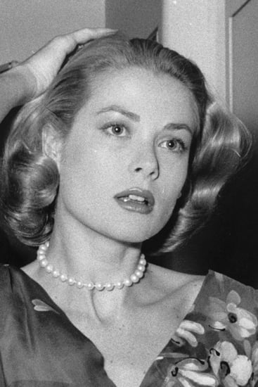 Beauty Photos of Grace Kelly