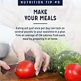 Make Your Own Meals