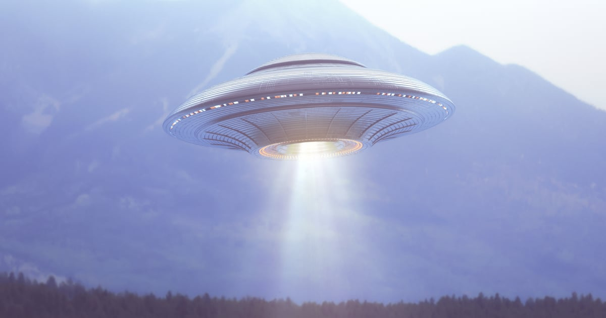 Unsolved Mysteries: Were the Berkshires UFO Sightings Aliens? Here Are a Few Theories