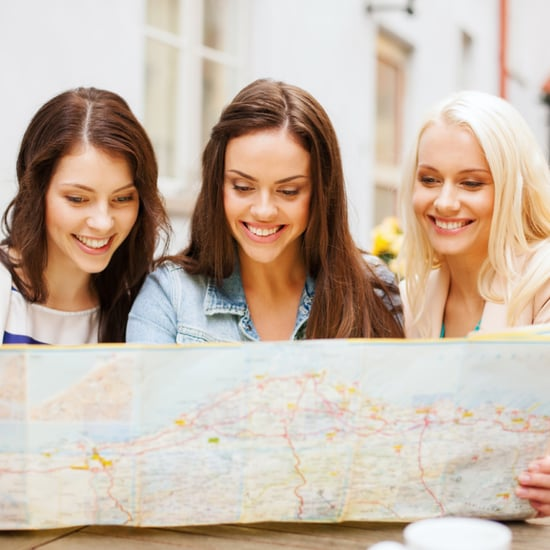 How to Plan a Trip With Friends