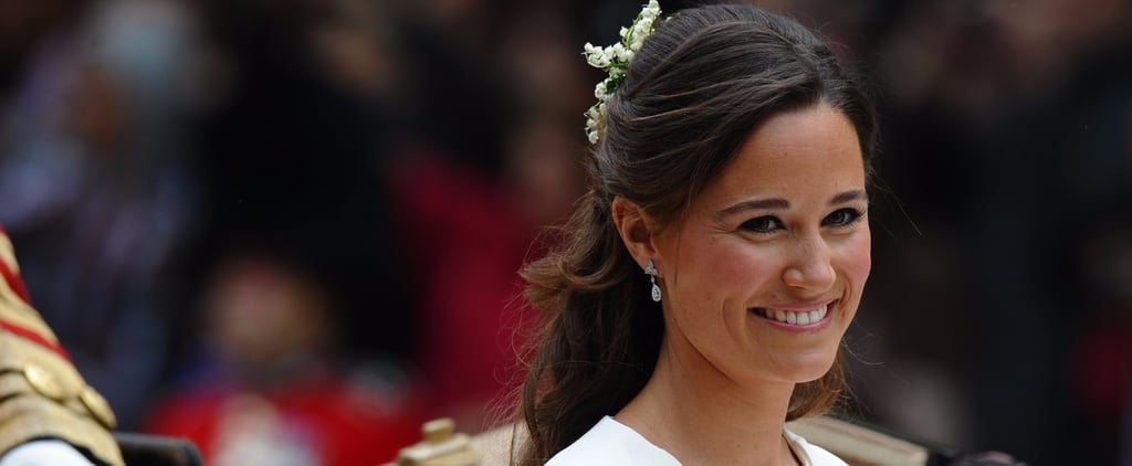 Everything We Know About Pippa Middleton's Wedding