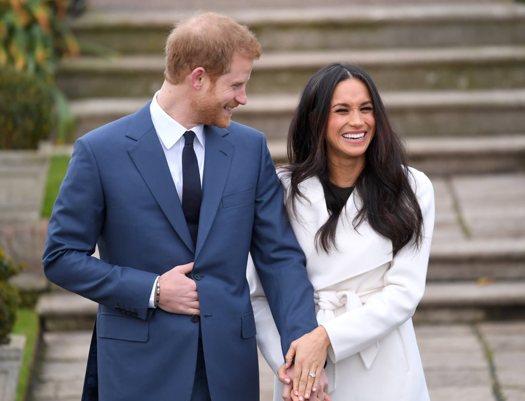 Harry and Meghan's Upcoming Events 2018