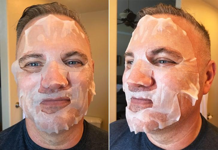Bath & Body Works Sea You Soon Face Mask