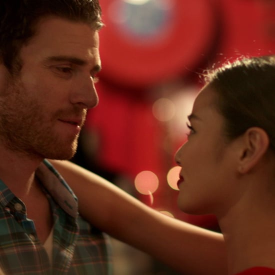 Jamie Chung and Bryan Greenberg Movie Interview 2016
