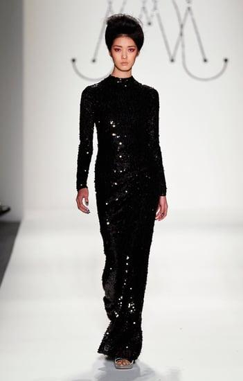 Fall 2011 New York Fashion Week: Ruffian