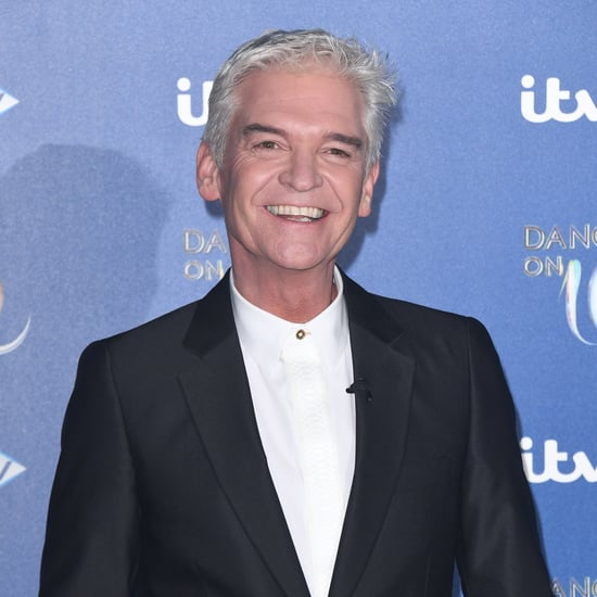 It's a Sin's Davies Explains the Phillip Schofield Reference