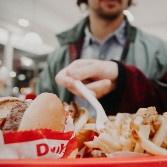 Healthiest Fast Food Burgers