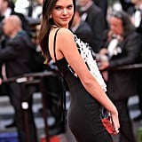 Kendall Took the Cannes Film Festival by Storm