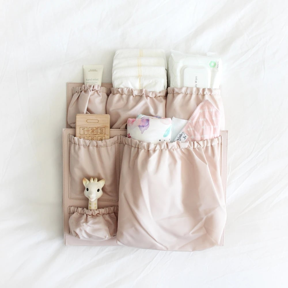 Best Nappy Bag Organisers