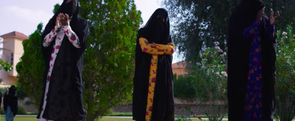 Saudi Women Ask For Equal Rights in This Music Video...And it's Pretty Funny