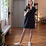 Lou & Grey On The Dot Pocket Tunic Dress