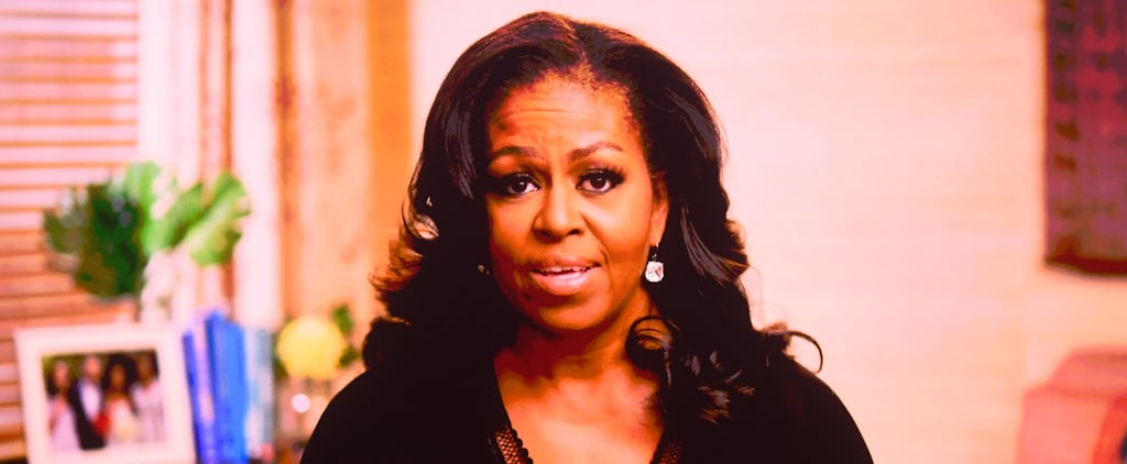 Michelle Obama's Speech at the 2021 BRIT Awards | Video