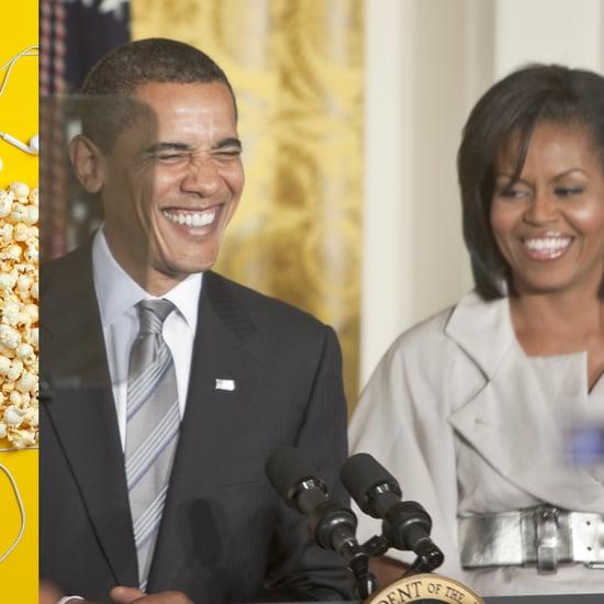 برامج لعائلة أوباما على شبكة نتفليكس