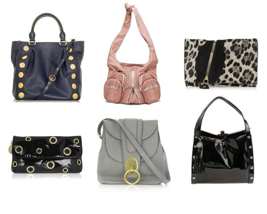 Shopping: Handbags Love Hardware