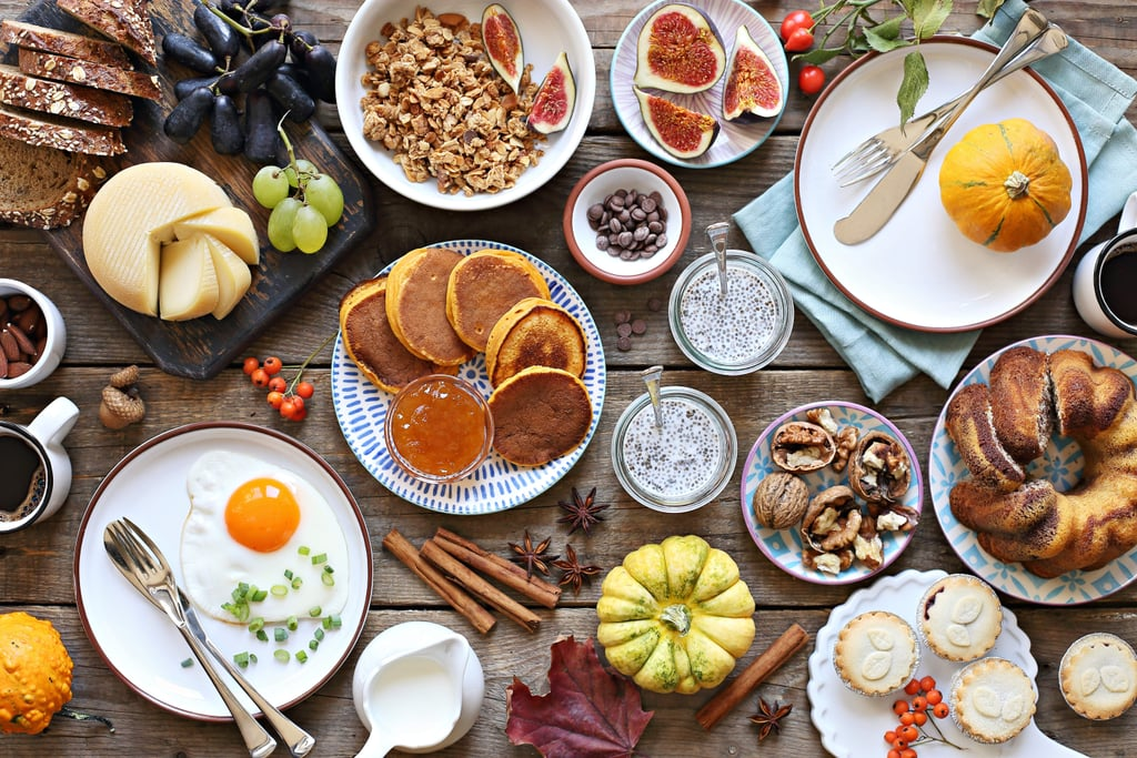 New Brunches To Try In Dubai