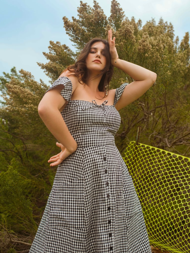 Reformation Plus-Size Clothing